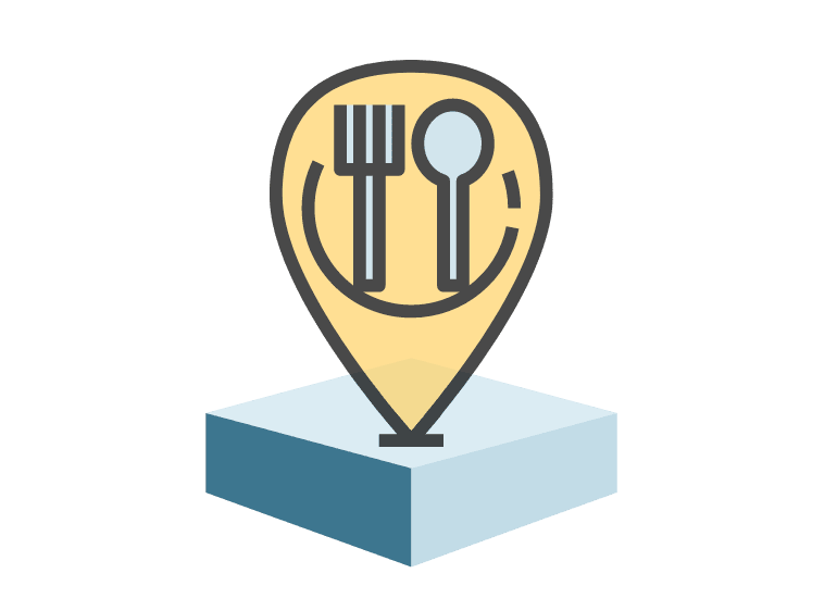 Gastronomie logo